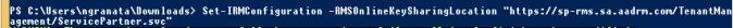 Activar_IRM_Exchange_Online_9